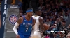 Carmelo Anthony with 28 Points  vs. Denver Nuggets