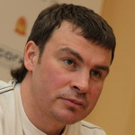 Валерий Карпов