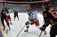 Россия обыграла молодых звезд Северной Америки