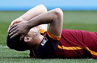 Рома, серия А Италия, высшая лига Боливия, Реал Потоси, игровая форма, Сиклон