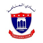 Манама - logo