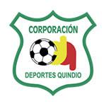 Депортес Киндио - logo
