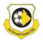 Сан-Бернарду - logo