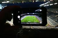 телевидение, примера Испания, премьер-лига Англия, НФЛ, Супербоул, бизнес