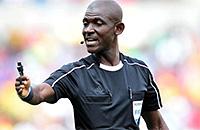 сборная Сенегала, ФИФА, квалификация ЧМ-2018 Африка, судьи, Джозеф Лэмпти, сборная ЮАР
