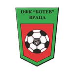Ботев Враца - logo