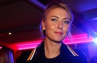 Макс Айзенбад, CAS, WADA, ITF, допинг, Мария Шарапова