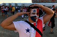 Сборная Панамы по футболу, болельщики, Сборная Туниса по футболу, ЧМ-2018