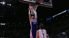Ben Simmons throws it down vs. the Nets