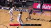 Jonas Valanciunas, Davis Bertans Highlights from Memphis Grizzlies vs. Washington Wizards