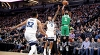 GAME RECAP: Celtics 117, Timberwolves 109