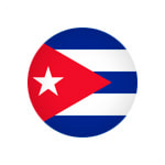 Сборная Кубы по борьбе