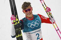 Влоги теперь снимают даже олимпийские чемпионы