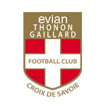 Evian TG - logo