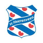 Heerenveen - logo