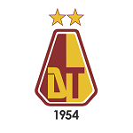 Депортес Толима - logo