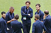 Сборная Германии по футболу, сборная Италии по футболу, Евро-2016, Антонио Конте, Стефано Стураро