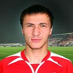Азамат Балкаров
