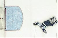 НХЛ, видео, Хенрик Зеттерберг, Райан Миллер, Ванкувер, Детройт