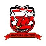 Мадура Юнайтед - статистика