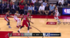 Eric Gordon 3-pointers in Houston Rockets vs. Portland Trail Blazers