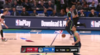 Hassan Whiteside Blocks in Dallas Mavericks vs. Portland Trail Blazers