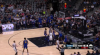 Davis Bertans (5 points) Highlights vs. Golden State Warriors