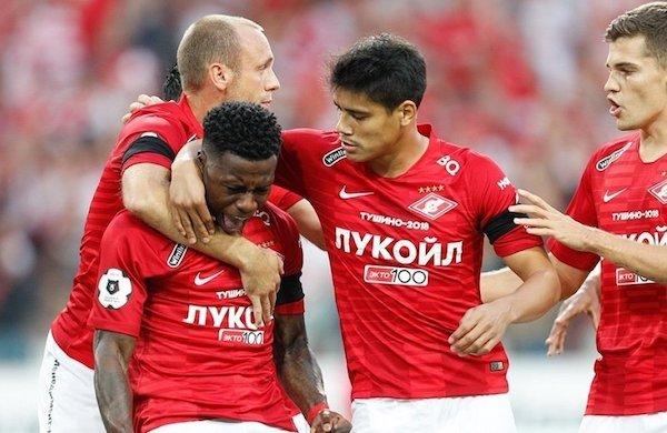 «Спартак» – фаворит в сегодняшнем матче с «Рейнджерс»