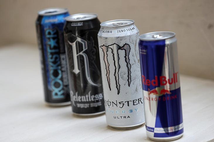 Энергетики в спорте: сколько в них пользы и сколько сахара, откуда вообще берется энергия после напитка?