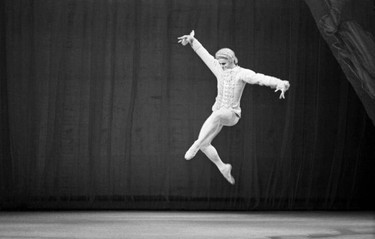 «Федерер принадлежит миру эстетики так же, как миру спорта». Танцевальный критик – о грации великого