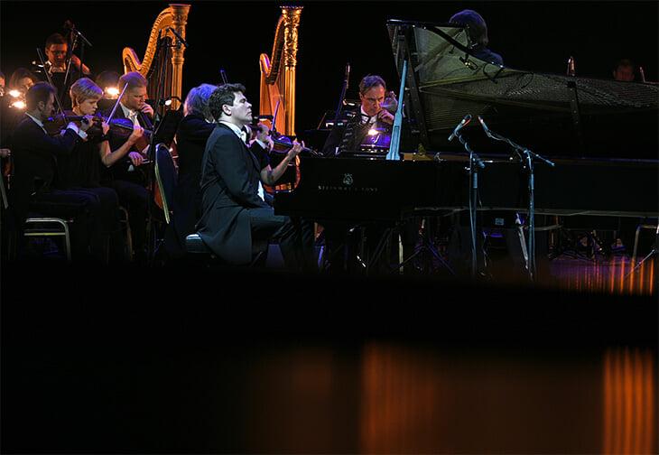 Концерт №1 Чайковского – наш гимн в спорте. Композитора разгромили за эту музыку, и сейчас звучит вариант, который он не одобрял