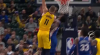 A big slam by Domantas Sabonis!