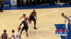 Furkan Korkmaz 3-pointers in Philadelphia 76ers vs. Chicago Bulls