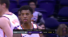 Marquese Chriss slams home the alley-oop