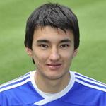 Улан Конысбаев