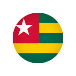 Togo - logo