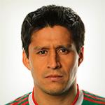 Рикардо Осорио