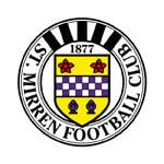 St Mirren FC - logo