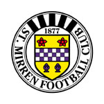 St Mirren - logo