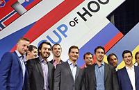 Как Кубок мира по хоккею может изменить мировой спорт