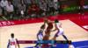 Darius Garland with 12 Assists vs. Detroit Pistons