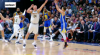 Stephen Curry 3-pointers in Denver Nuggets vs. Golden State Warriors