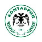Atiker Konyaspor 1922 - logo