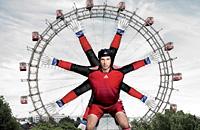 10 крутых рекламных конструкций про футбол. Часть 2