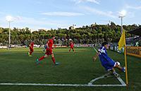сборная Лихтенштейна по футболу, Б-36 Торсхавн, высшая лига Сан-Марино, Вадуц, высшая лига Андорра, высшая лига Гибралтар, Линкольн Гибралтар
