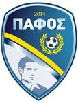 Пафос - logo
