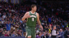 Brook Lopez dials from long distance