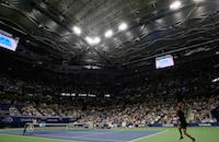 Даррен Кейхилл, USTA, Каролин Возняцки, US Open, Энди Маррей, Рафаэль Надаль, Гарбинье Мугуруса