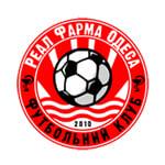 Реал Фарма - статистика Украина. Вторая лига 2017/2018