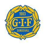 GIF Sundsvall - logo
